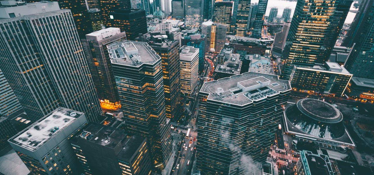 Smart Buildings for Enterprises